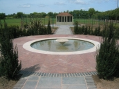 Water Features - Information & Examples